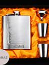 Mireasă / Mire / Domnișoară de Onoare / Naș de Căsătorie Cadouri Piece / Set Flăști Modern Felicitări Oțel inoxidabil Personalizat Flăști