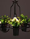 MAX 40W Hängande lampor ,  Traditionell/Klassisk Målning Särdrag for Ministil MetallLiving Room / Bedroom / Dining Room / Skaka pennan