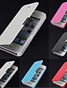 Design vormor®frosted catarama magnetic caz corp plin pentru iPhone 5 / 5S (culori asortate)