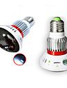 eazzydv HD720P camera ip ampoule sans fil avec miroir mouvement dection