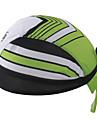 Casquette de Velo Bonnet/Sous casque/Bandana Bandana CyclismeRespirable Sechage rapide Resistant aux ultraviolets Antimite Antistatique