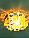 Modern / Traditionell/Klassisk / Rustik/Stuga / Tiffany / Rustik / Vintage / Kontor/företag / Utomhus Kristall / Flush Mount Lights