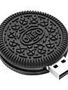 zpk38 16gb små chokladkakor USB 2.0-flashminne u hålla