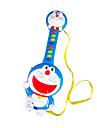 catoon bleu en forme de musique jouets instruments de musique pour les enfants