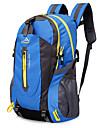 40L L Cykling Ryggsäck Resa Organisatör ryggsäck Backpacker-ryggsäckar Laptopväskor Ryggsäckar till dagsturerCamping Fritid Sport Cykling