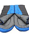Sovsäck Rektangulär Enkel Hollow Bomull 190cm Camping / Resa / Jakt Fuktighetsskyddad / Håller värmen / Kompression / Kallt väder