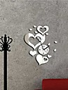 Rond Moderne/Contemporain / Casual / Office/Business Horloge murale,Vacances / Niches / Inspire / Mariage / Famille / Ecole/Diplome /
