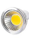 3W GU10 GU5.3(MR16) E26/E27 Spot LED MR16 1 COB 250LM lm Blanc Chaud Blanc Froid Decorative AC 85-265 V 1 piece