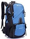 40 L Backpacker-ryggsäckar / Ryggsäckar till dagsturer / ryggsäck Camping / Klättring / Fitness / ResaUtomhus / Prestanda / Leisure