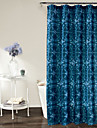 Traditionell Polyester 180 x 182,180 x 200  -  Hög kvalitet Duschdraperi