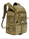 40L L Backpacker-ryggsäckar / Laptopväskor / ryggsäck Camping / Fiske / Klättring / Racing / Ridning / Jakt / Resa / Cykling / Löpning