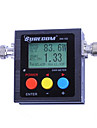 Surecom sw-102 125-525mhz digital VHF / UHF-antenn makt& swr mätare