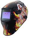 könsbestämning svetsning verktyg för styrning sol li batteri auto mörkn tig MIG-svetsning mask / hjälmar / mössa / goggle / ögon glasögon