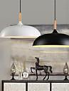 Max 60W Lampe suspendue ,  Retro Peintures Fonctionnalite for Style mini MetalSalle de sejour / Chambre a coucher / Salle a manger /