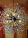 3W Lustre ,  Rustique Plaque Fonctionnalite for LED MetalSalle de sejour / Chambre a coucher / Salle a manger / Bureau/Bureau de maison /
