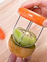 1 piese Peeler & Razatoare For pentru Fructe MetalPistol Calitate superioară / Bucătărie Gadget creativ / Novelty