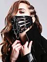 Lolita Accesorii Lolita Stil Gotic Punk Lolita Mască lolita Lolita Accesorii Mască 纯色 Pentru