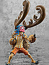 One Piece Tony Tony Chopper 28CM Figures Anime Action Jouets modele Doll Toy