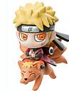 Naruto Annat 8CM Anime Actionfigurer Modell Leksaker doll Toy