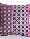 Polyester Örngott,Geometrisk Dekorativ
