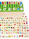 jouets de la petite enfance pour les enfants a apprendre la classification de forme de jouets en bois pour les enfants de puzzle boite en