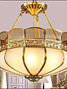 40W Lampe suspendue ,  Traditionnel/Classique Laiton Fonctionnalite for Style mini MetalSalle de sejour / Chambre a coucher / Salle a