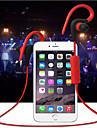 Unisexe Communication Sans Fil Multisport Blanc Rouge Noir
