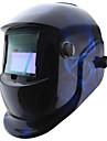 blå spöke svetsning verktyg sol li batteri auto mörkn tig mig mma svetsskärm / hjälmar / mössa / goggle / ögon mask