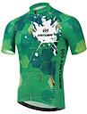 XINTOWN® Cykeltröja Herr Kort ärm Cykel Andningsfunktion / Snabb tork / Ultraviolet Resistant / Kompression / LättviktsmaterialTröja /