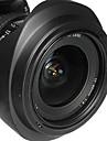 newyi® ew-75ii motljusskydd skugga för Canon EF 20mm f / 2.8 USM 20-35mm f / 2,8L 72mm gänga (EW-75 II)
