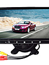 9 Inch HD TFT-LCD Ultrathin Car Rearview Monitor 12-24V With Stand Reverse Backup Camera High Quality