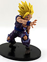 Dragon Ball Son Gohan PVC 12CM Figures Anime Action Jouets modele Doll Toy