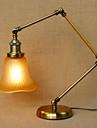 Lampes de bureau-Moderne/Contemporain / Traditionnel/Classique-Metal-Bras amovible