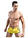 Sportif Homme Maillots de Bain Respirable Sechage rapide Permeabilite a l\'humidite Haute respirable (>15,001g) CompressionBas Maillots de