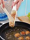 1 pieces Etageres a Casseroles & Accessoires For Pour la viande PlastiqueMultifonction / Ecologique / Haute qualite / Creative Kitchen