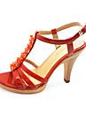 similicuir sandales femmes aokang® - 132812087