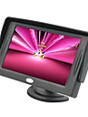 4,3-Zoll-TFT-LCD-Auto Rearview mit TV-Monitor