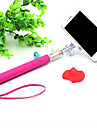 mini-2 extensible baton manipule avec un obturateur integre a distance concu pour Apple, les telephone intelligent Android