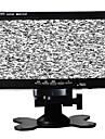 7 tums TFT-LCD bil backspegel bildskärm med två-kanalen
