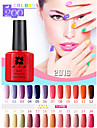 1 PCS ANA 192 Colors Gelpolish Nail Art Soak Off UV Nail Gel Polish 10ml 1-24