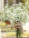 Fleurs de mariage Rond Lavande Bouquets Mariage / Le Party / soiree Satin