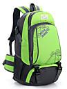 36L L ryggsäck / Backpacker-ryggsäckar / Cykling Ryggsäck Camping / Klättring / Resa UtomhusVattentät / Värmeisolerande / Slirsäker /