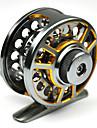 Isfiske Rulle 1:1 3 Kullager utbytbar Flugfiske Isfiske-CJL050 AJILA
