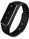 ZS03 Bracelet d\'Activite Smart Watch Moniteur d\'ActiviteEtanche Longue Veille Calories brulees Pedometres Moniteur de Frequence Cardiaque