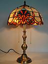 Max 60W Traditionnel/Classique / Tiffany / Nouveaute Lampes de bureau , Fonctionnalite pour Protection des yeux , avec Autres Utilisation