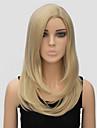 perruques populaires perruques synthetiques blonds de qualite superieure longue duree