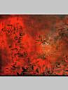 grande peinte a la main peinture abstraite a l\'huile moderne fantastique sur toile un panneau avec cadre pret a accrocher