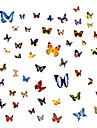 Animaux / Bande dessinee / Nature morte / Mode / Loisir Stickers muraux Stickers avion,PVC 45*30*0.1