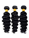brasilianska jungfru hår vinkar djupt hår obearbetat människohår brasilianska vinkar djupt jungfruligt hår