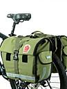 ROSWHEEL® cykel~~POS=TRUNC 50LVäska till pakethållaren/Cykelväska Vattentät / Regnsäker / Bärbar / Höftrem CykelväskaNylon / Oxford /